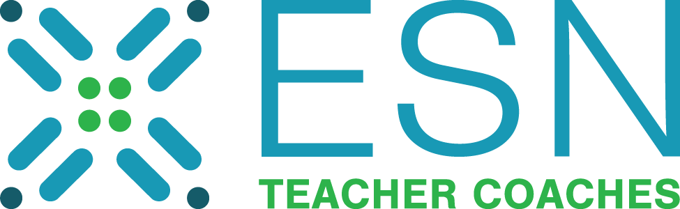 ESN Teacher Coaches Logo