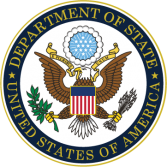 U.S State Department Logo